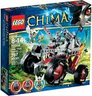 2014 Topps Lego Legends of Chima Stickers 16