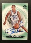 2014-15 SP Authentic Basketball Cards 8