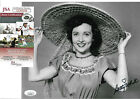 Betty White Authentic Signed 8x10 Photo Autographed, Golden Girls, JSA COA