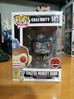 Funko Pop! Toasted Monkey Bomb#147 - Call of Duty - Vaulted - EB Games Exclusive
