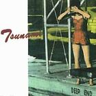 Deep End by Tsunami (CD, Aug-1993, Simple Machines)