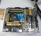 FOR ASUS Z87 Z87 DELUXE motherboard QUAD 1150 pin WIFI Bluetooth seconds Z97