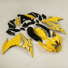 Hand Made ABS Fairing Bodywork&Windscreen Set For Yamaha FZ6R FZ-6R 2009-2012