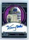 2017 Topps Star Wars 40th Anniversary Trading Cards 6