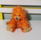TY BEANIE PUNKIES COLLECTION TIGER PLUSH TOY SOFT TOY ABOUT 16CM SEATED KIDS TOY