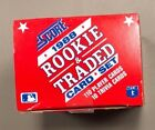 1988 Score Rookie/Traded Baseball Cards 17
