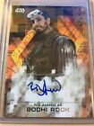 2017 Topps Star Wars Rogue One Series 2 Trading Cards 58