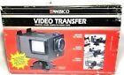 Ambico V 0652 Transfer System ALL IN ONE Film Slides Prints to Video