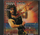 MARK WOOD / VOODOO VIOLINCE JAPAN CD OOP