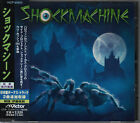SHOCKMACHINE S/T JAPAN CD OOP W/OBI +2B/T