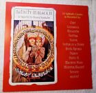 Black Sabbath VINTAGE Nativity In Black II Promo Album Flat 2000 RARE EXC