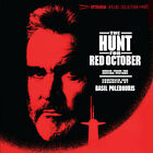 The HUNT For RED OCTOBER Soundtrack CD [Expanded Score] Basil Poledouris *SEALED
