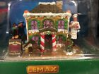 LEMAX 2013 CHRISTMAS VILLAGE #33028 KRINGLES GINGER BREAD HOUSE  TABLE ACCENT