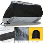 Motorcycle Cover Fits Harley Davidson Electra Glide Ultra Classic FLHTCU BM3BS