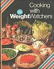 Cooking with Weight Watchers by WEIGHT WATCHERS