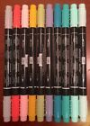NEW Stampin Up Stampin Write Markers Set of 10 Retired 2013 14 New Color Kit