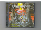 DRAGONHEART Throne Of The Alliance CD + BONUS  DRAGONHAMMER, GALOGLASS