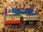 THOMAS & FRIENDS WOOD FLORA Sodor Tramways Trains - COLLECTOR CARD - NEW!