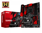 MSI Z170A GAMING M7 Desktop Motherboard Z170 Socket LGA1151
