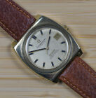 Vintage OMEGA Constellation Chronometer 1001 Automatic Gold Plate Watch 166063