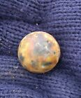 Rare Superb Native American Indian Hard stone Marble Game stone