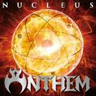 Anthem - Nucleus (Set) (CD DOUBLE (SLIMLINE CASE))