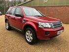 LARGER PHOTOS: Land Rover Freelander 2 2.2 TD4 GS 4X4 5dr
