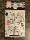 Happy Planner New Release Simply Lovely Stickers