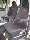 Toyota Tacoma 2005-2020 Custom Fit Seat Covers Front Seats Only