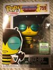 Masters Of The Universe Buzz - Off Funko Pop - Spring Convention Exclusive