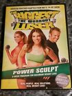 Biggest Loser Workout DVD Cardio Dance Aerobic Exercise Health Yoga