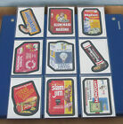 2012 Topps Wacky Packages All-New Series 9 Trading Cards 17