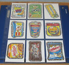 2012 Topps Wacky Packages All-New Series 9 Trading Cards 19