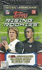 2011 Topps Rising Rookies Football 4