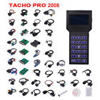 Tacho Pro V2008 Main Unit Unlock Version Odometer Mileage Correction Programmer