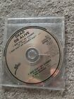 Dead or alive - BABY DONT SAY GOODBYE CD SINGLE BURNS C6 - SUPER RARE