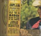 Copland: Appalachian Spring; El Sal¢n Mexico; Billy the Kid; Rodeo [SACD] Super