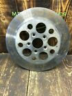 95-03 HARLEY-DAVIDSON SPORTSTER XLH883 Rear Brake Rotor Disc *THICKNESS .240IN*