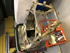 Caterham7 Lotus 7 replica stainless steel chassis  doner car spares or repairs