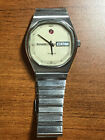 RADO VINTAGE AUTOMATIC WATCH VOYAGER SWISS MADE NICE!!!!!