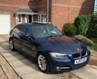LARGER PHOTOS: BMW 3 series 318d Exclusive Edition
