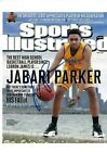 Panini Announces Exclusive Deals with Andrew Wiggins, Jabari Parker, 5 Others Ahead of NBA Draft 15