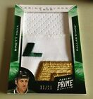 True Colors: 59 Amazing 2012-13 Panini Prime Hockey Prime Colors Jumbo Patch Cards 75