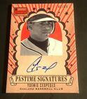 Yoenis Cespedes Autographs Coming From Topps 6