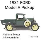 National Motor Museum Mint 1931 Ford Model A Pickup Truck 132 Scale Diecast
