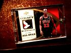 Top Michael Jordan Game-Used Cards for All Budgets 19