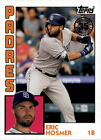Eric Hosmer Autographs Added to Topps Chrome and Other Upcoming Sets 3