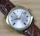 RARE Vintage OMEGA Seamaster Cosmic Cross Hair Automatic 166.022 Watch Cal. 565