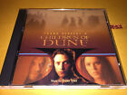 CHILDREN OF DUNE soundtrack CD brian TYLER james mcavoy susan sarandon ali krige