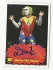 2012 Topps WWE Heritage Wrestling Cards 23